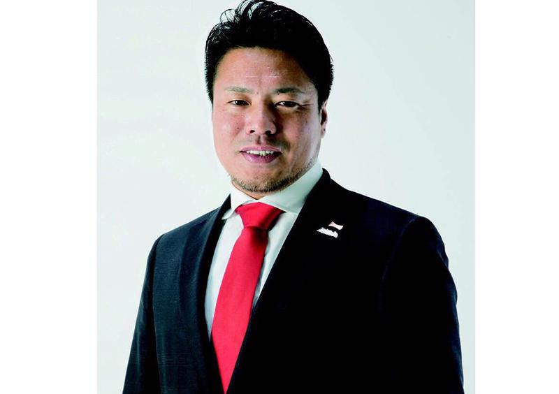 スポーツコメンテーター、福島ホープス球団代表兼選手兼任監督、プロ野球愛媛県人会長